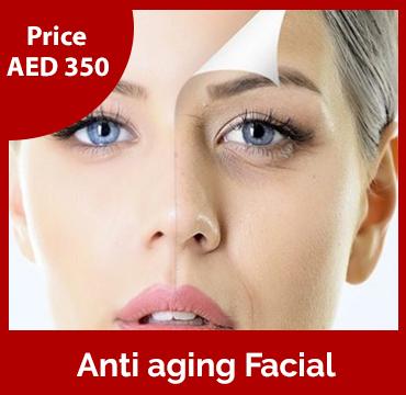 Anti-aging-Facial